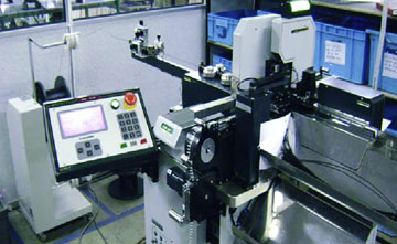 Facilities for custom cable manufacture